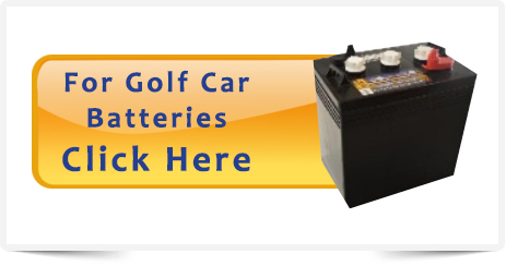 Golf Car Batteries