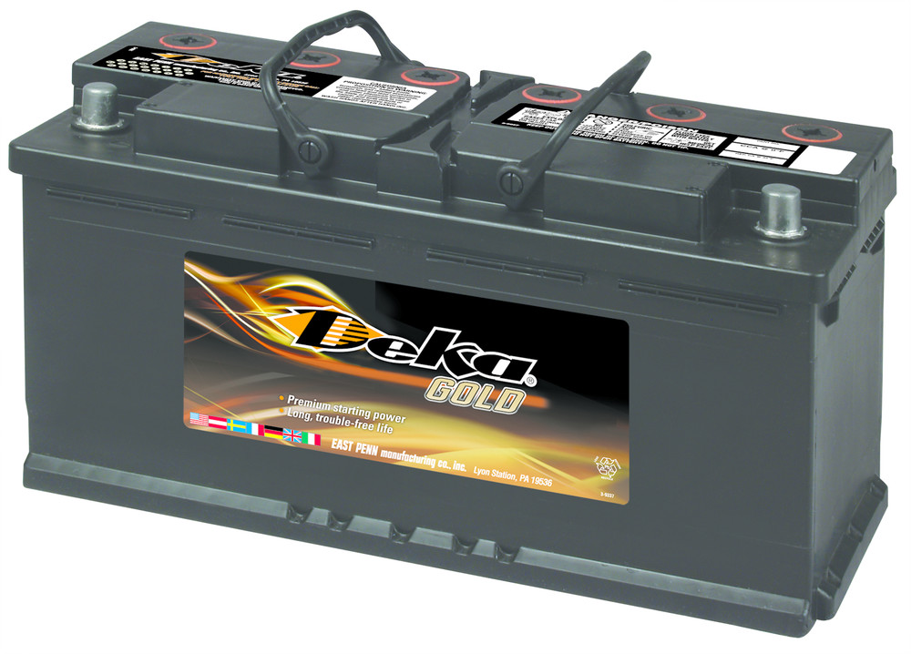Image of 95R Specialty Series Battery