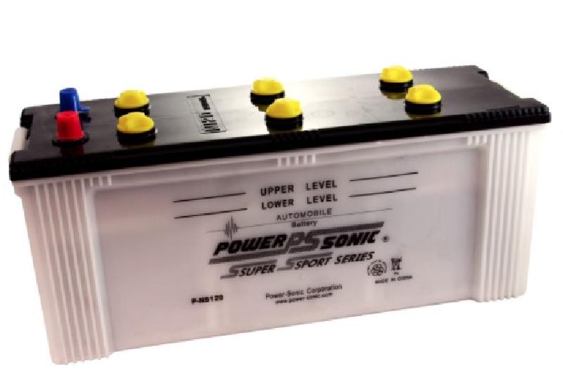 Image of N120 Commercial/Farm Battery
