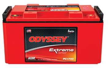 Image of PC1700MJ Odyssey AGM Battery